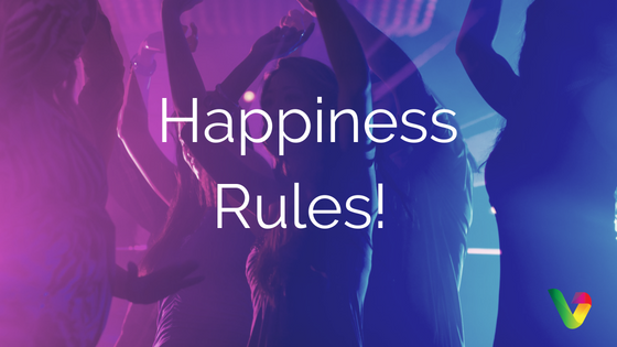 Happiness Rules!